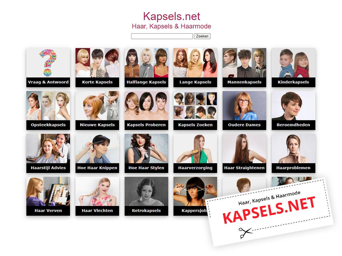 kapsels.net